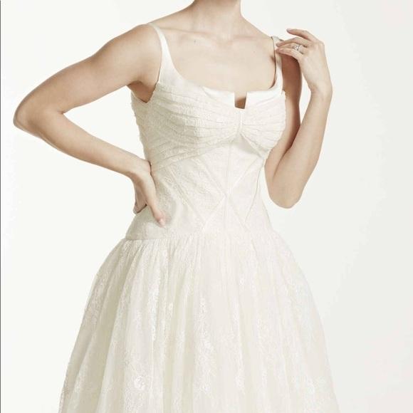 Zac Posen Dresses | Exquisite Wedding Gown | Poshmark